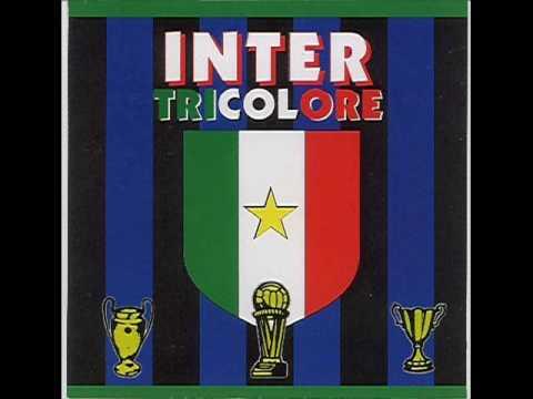 Inno dell'Inter - Inter Tricolore (1989)