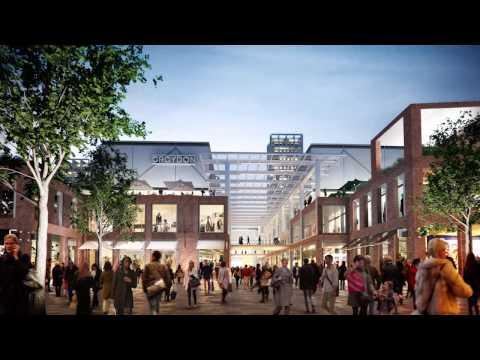 Croydon Partnership CGIs