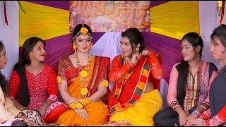 বিয়ে কাজ সেরেই শুটিংয়ে ফিরবেন অভিনেত্রী আঁচল | Actress Achol | Bangla News Today