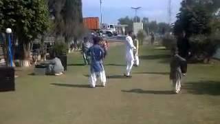 Husnain Faisal razi