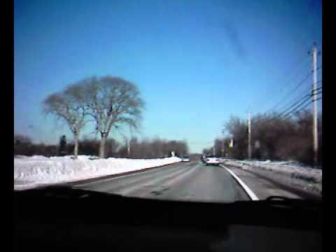 Boston Neck Road