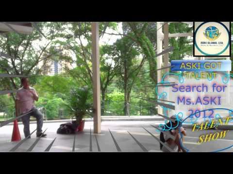ASKI GOT TALENT 2012