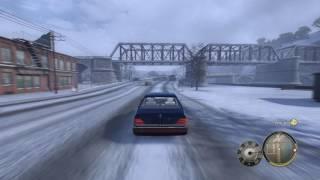 Mafia II - Joes Adventures + Русские машины (Мод)