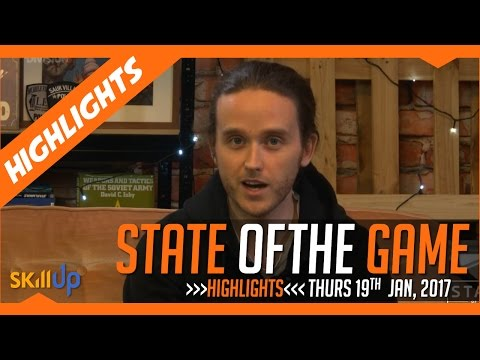 The Division | State of the Game HIGHLIGHTS (20th Jan) Feat. LAST STAND DLC PVP MODE REVEALED!!!