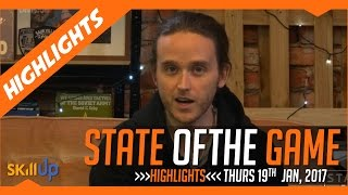 The Division   State of the Game HIGHLIGHTS (20th Jan) Feat. LAST STAND DLC PVP MODE REVEALED!!!