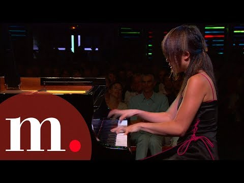 Yuja Wang plays the Flight of the Bumble-Bee (Vol du Bourdon)