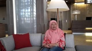 Ekspresi Kembara Beribu Batu Bersama Kowamas Holidays Oleh PUAN UMI SALAMAH