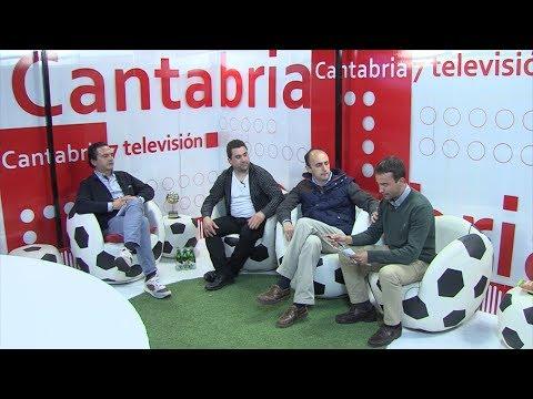 Tertulia deportiva sobre el Racing de Santander
