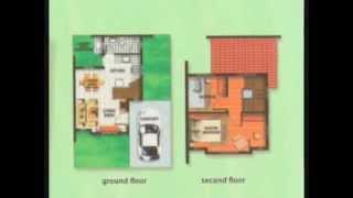 Azienda Camella Talisay House And Lot Subdivision For Sale