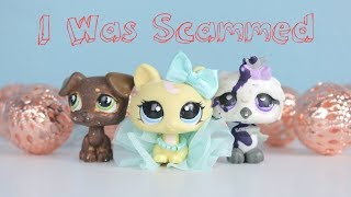 LPS~ I Was Scammed (StoryTime)