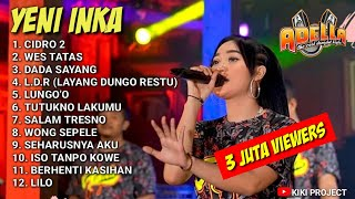 Download lagu YENI INKA ADELLA TERBARU 2021 FULL ALBUM