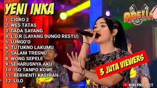 Download YENI INKA ADELLA TERBARU 2021 FULL ALBUM