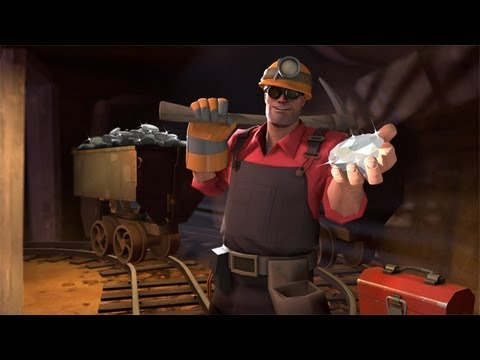 tf2 how to make ref with redf