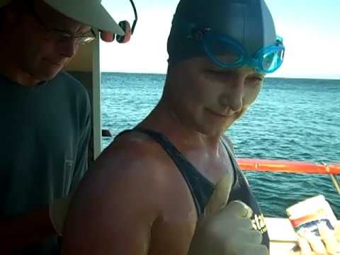 Penny Palfrey Sept. 13-14, 2010 Catalina Channel S...
