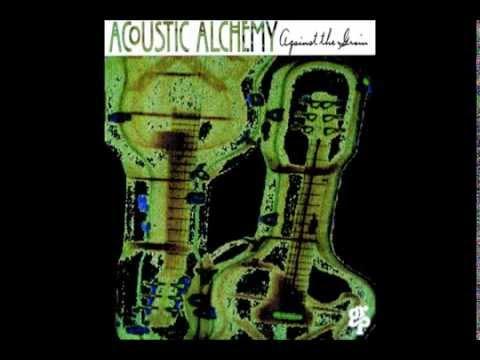 Acoustic Alchemy - Lady Lynda