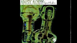 Acoustic Alchemy - Lady Lynda