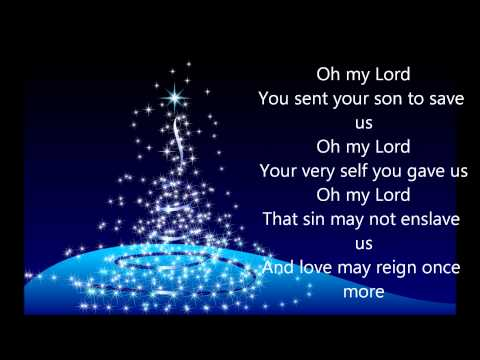 Boney M. - Mary's Boy Child  (Lyrics)