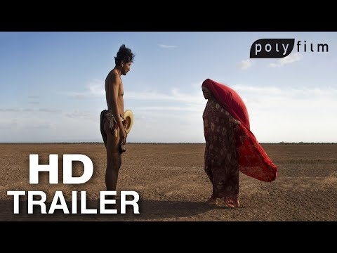 BIRDS OF PASSAGE Trailer Spanish English German OmU (2019)