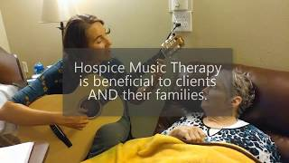 Music Therapy in Hospice Care