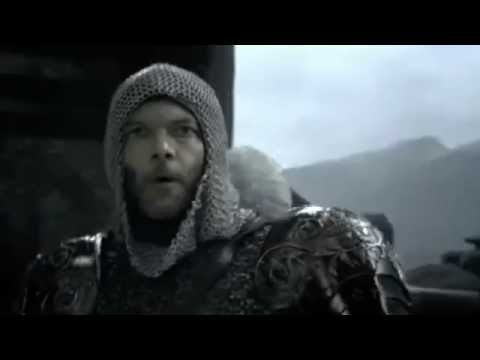 Song of Roland Trailer