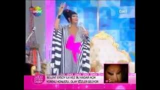 BULENT ERSOY & ISTANBUL AKSAMLARI 2017 Video