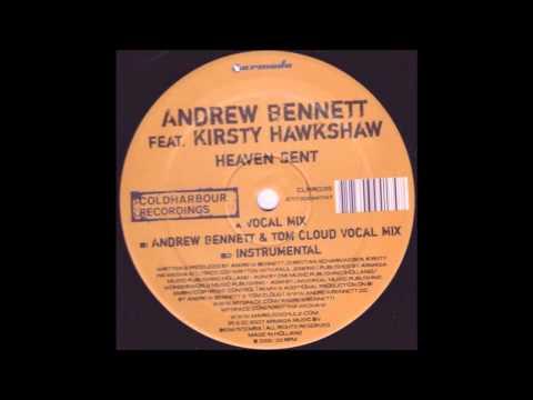 Andrew Bennett - Heaven Sent