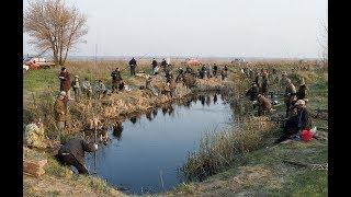 Четверть россиян стали рыбаками