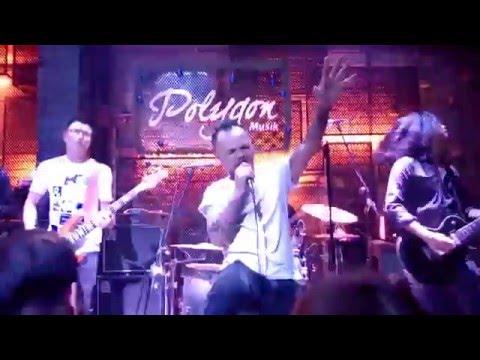 Bức Tường - MEN SAY (minishow 20 năm Bức Tường live @Polygon Musik)