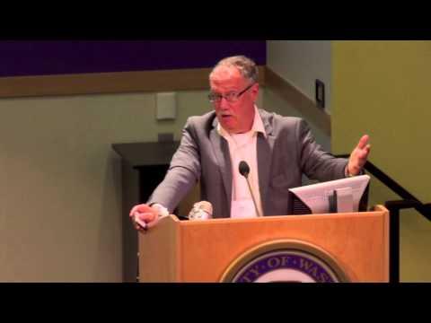 2015 Urban Studies Forum: Luncheon Keynote - Joel Kotkin
