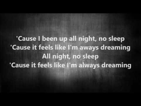 All Night (Acoustic) - The Vamps ft Matoma Lyrics