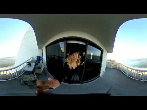 Atlantic City Day Light Vision - Quick View Insta 360 Nano