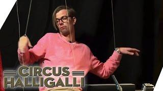 Circus HalliGalli Aushalten: Nicht lachen - Teil 3 | ProSieben thumbnail