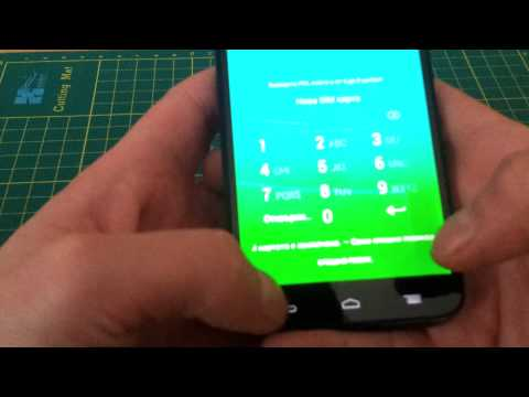 Unboxing Alcatel OneTouch Idol 2 Android