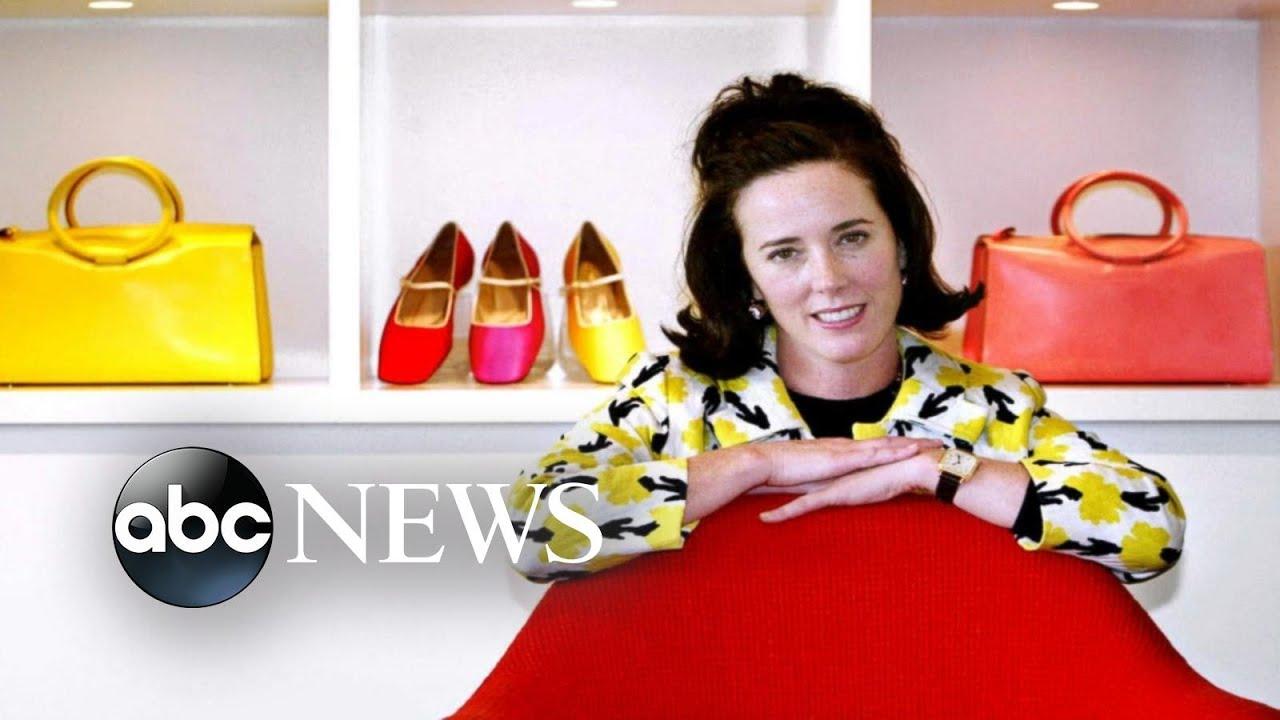 Kate Spade's brand pledges $1M to prevent suicides