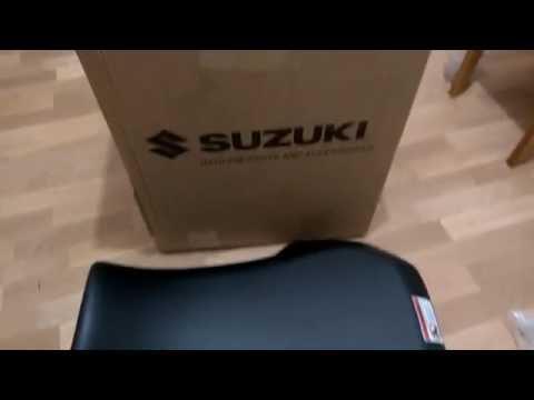 45100-27H11-P21 сиденье LT-A400 квадроцикл Suzuki/45100-27H11-P21 seat assy LT-A400 Suzuki ATV