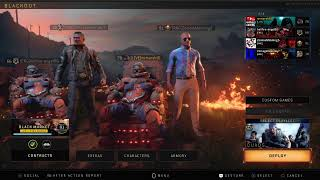 ****UPDATE IS HERE**** 1.23 CALL OF DUTY BLACK OPS 4 BLACKOUT 760+ WINS 30k kills PS4