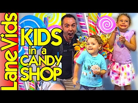 BEST CANDY STORE EVER - Sweet Pete's & Candy Apple Cafe Review: Restaurants in Jacksonville, Florida