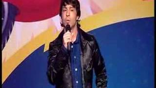 arj barker cracker highlights 2008