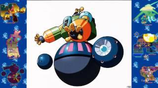Mega man 8 Astro man Stage Theme Remaster