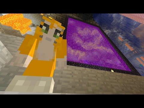 Minecraft Xbox - Cave Den - Rock, Slime, Water (59)
