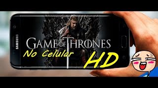 Como assistir Game Of Thrones no Celular ou SmarTV em HD !!! 😱