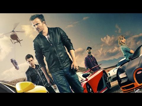 Super carrera DeLeon Need For Speed en GTA V Online!