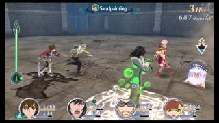 Tales of Hearts R PS Vita | PSTV Video Review (Video Game Video Review)