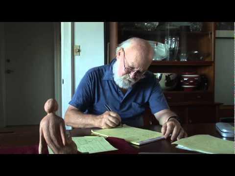 Professor Leo Kadanoff, a great theoretical physicist
