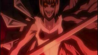 Claymore AMV Disturbed- Dehumanized