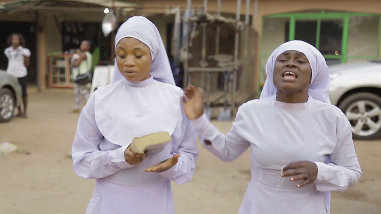Download The fake Rev Sisters