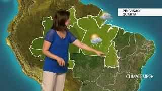 Previsão Norte – Mais instabilidade e chuva