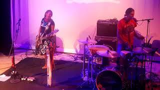 IAIA - Indigenous Day Celebration Concert SIHASIN  2018