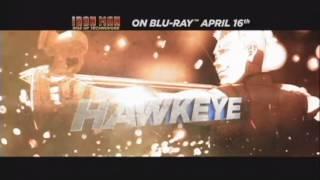 Iron Man Rise Of Technovore - TV Spot