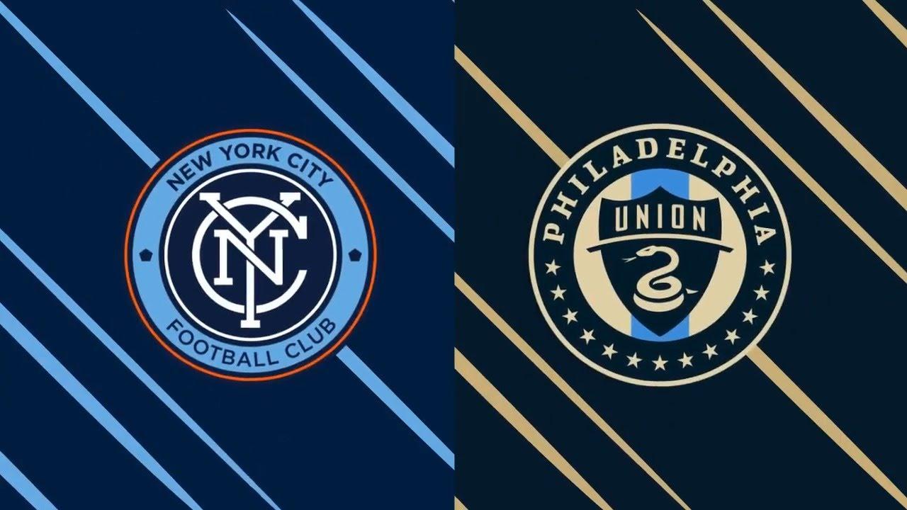 Highlights | NYCFC 0-1 Philadelphia Union